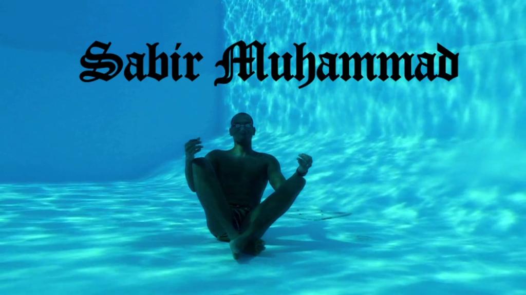 Yoga and Swim with Sabir Muhammad