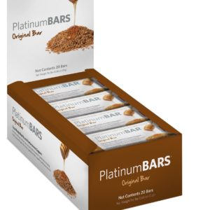 Platinum Original Bars