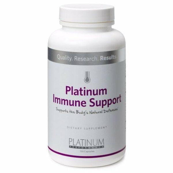 Platinum Immune Support Formula
