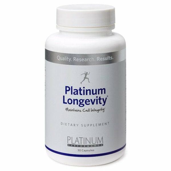 Platinum Longevity
