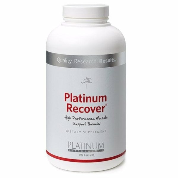 Platinum Recover