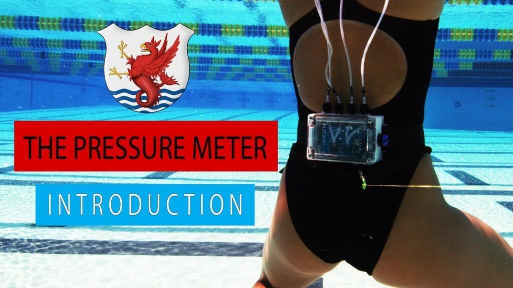 How to Swim Faster | The Pressure Meter - Introduction