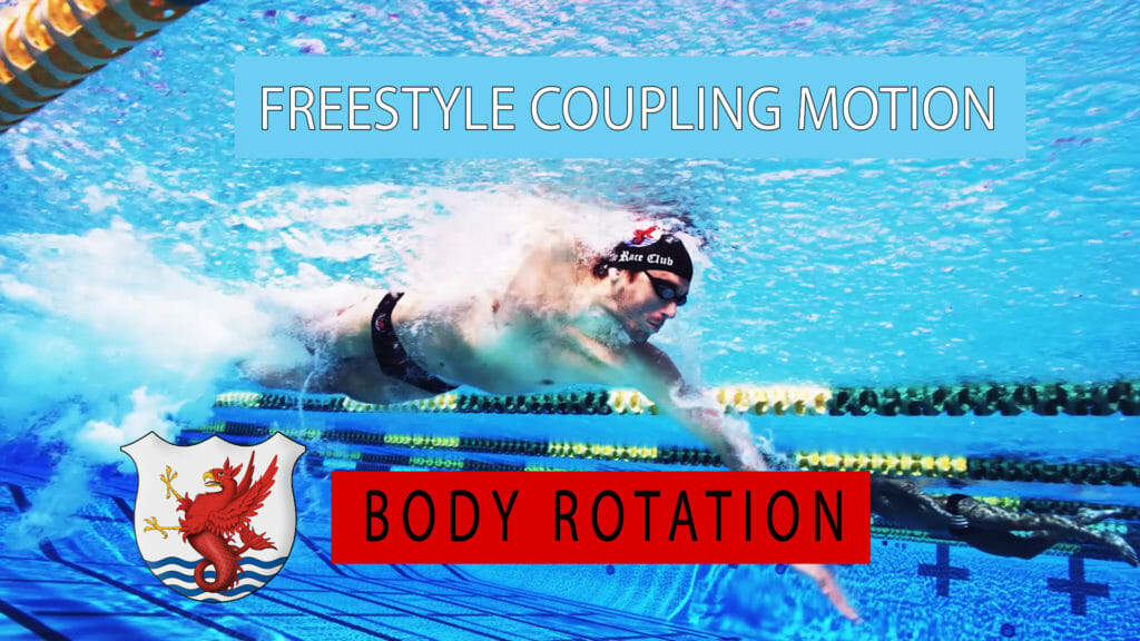 freestyle body rotation
