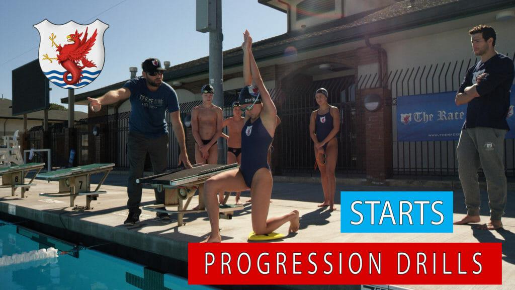 start progression drills