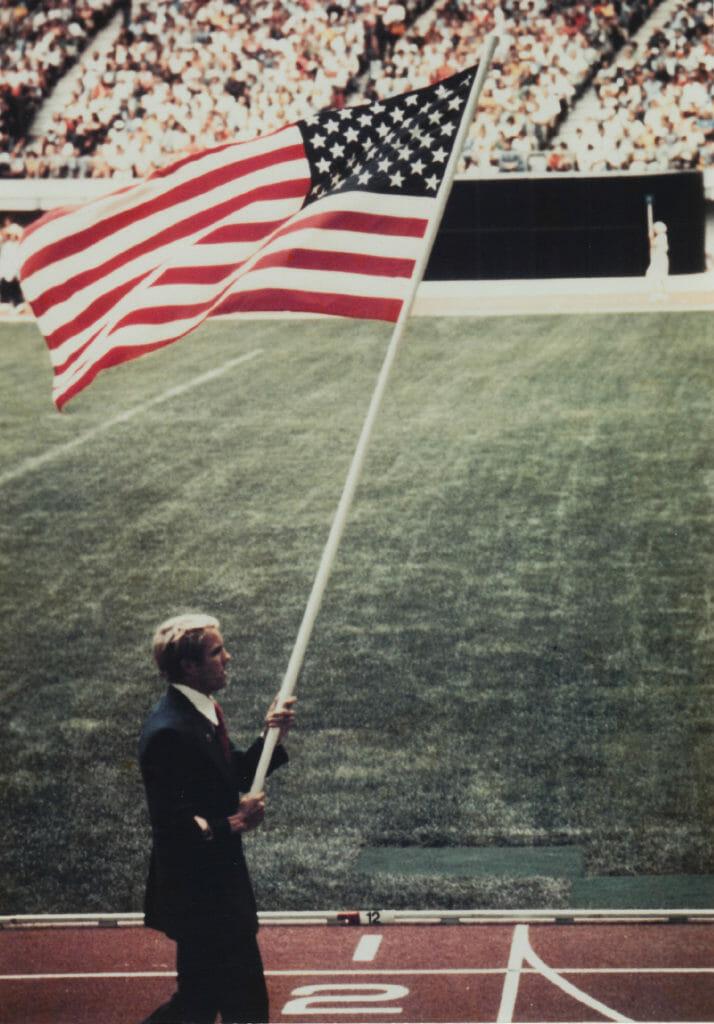 1976 Olympic