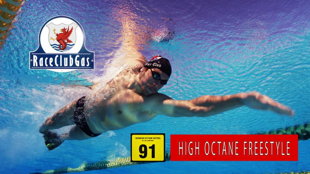 High octane Freestyle