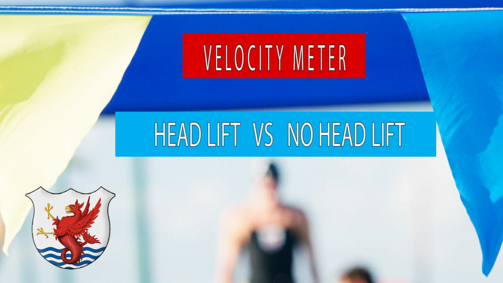 velocity meter study