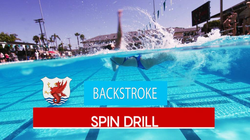 backstroke stroke rate