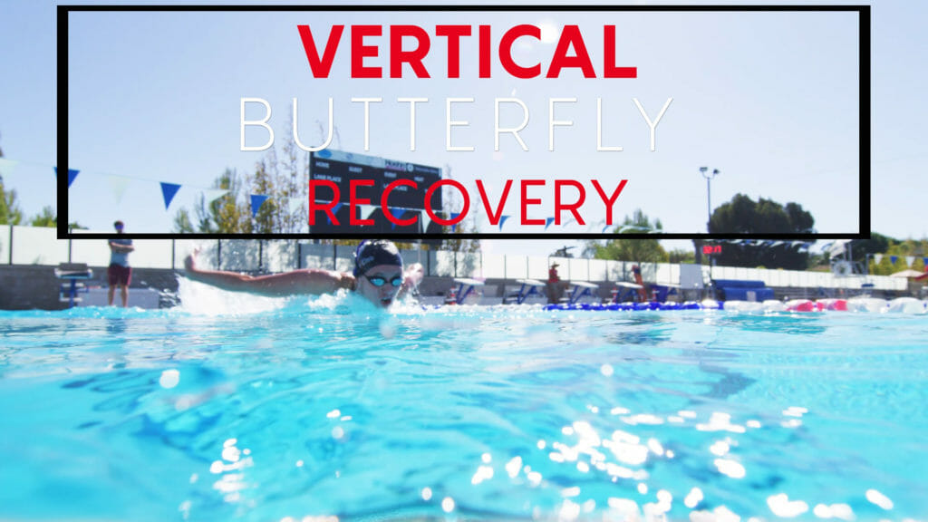 butterly recovery