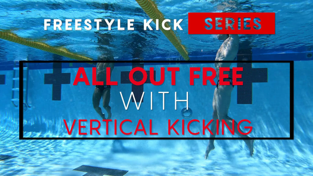 freestyle kick