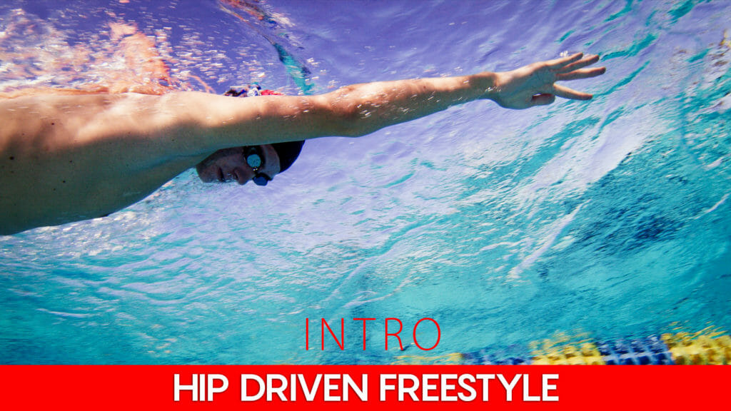 hip driven freestyle