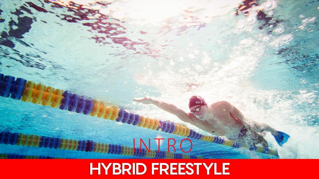 hybrid freestyle