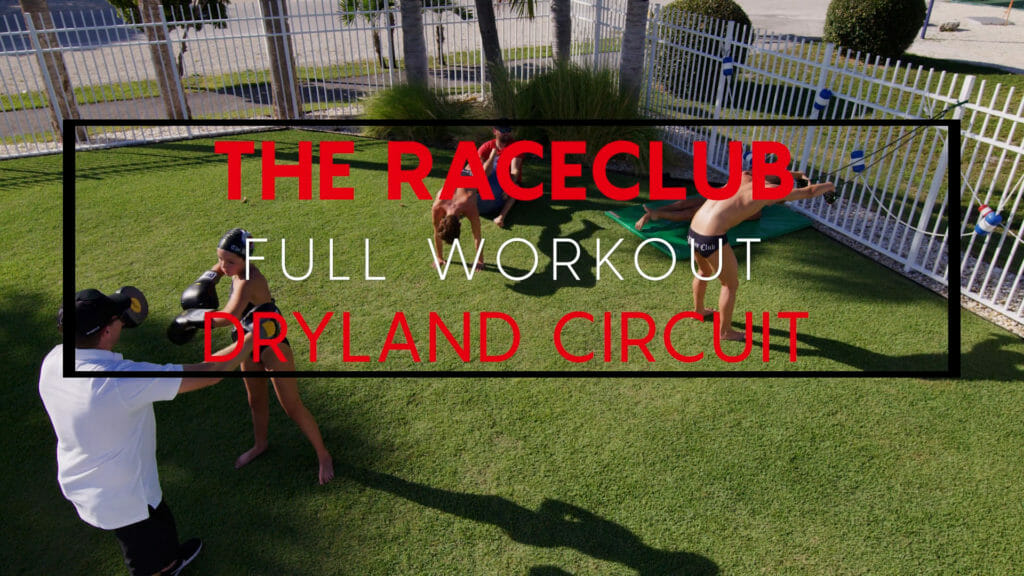 The Race Club Circuit