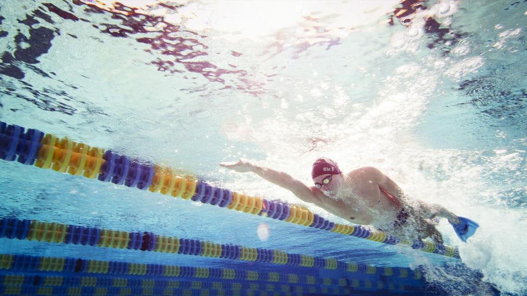 More on Swimmers Shoulder