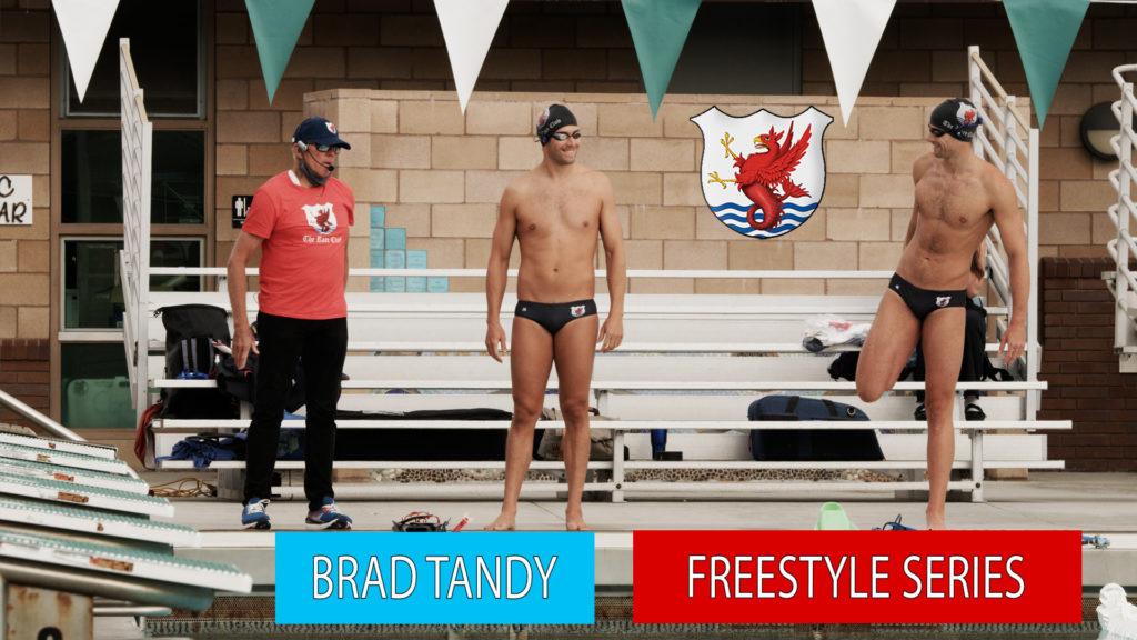 Brad Tandy Freestyle Series