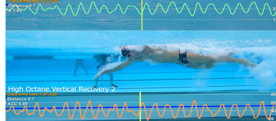 Elevating Core Sprint Freestyle