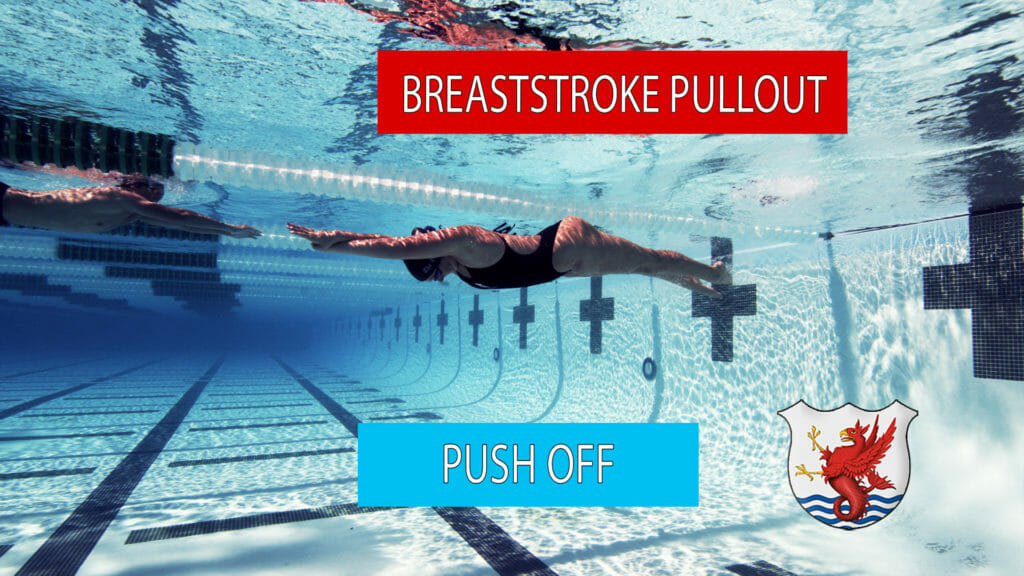 breaststroke pullout