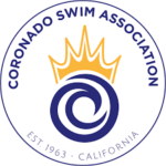 Group logo of Coronado Swim Association